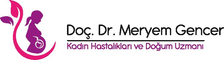 Doç.Dr. Meryem GENCER - 0530 723 80 39